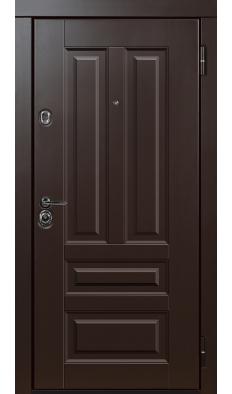 Входная дверь Бари (Bari)