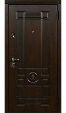 Входная дверь Аттика (Attica)