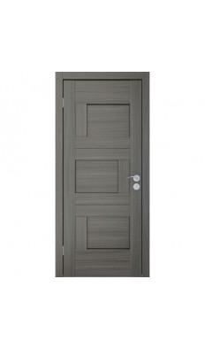 Двери ИСТОК Домино - 1 (7 цветов отделки)